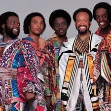 Earth Wind and Fire na trilha sonora de Boogie Oogie