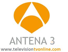 Antena 3 en vivo Online