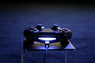 sony playstation 4 controller picture
