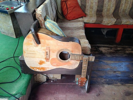 furniture upcycle ideas. guitar parts ideas for upcycling furniture upcycle