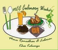 NCC Menu Ramadhan Lebaran