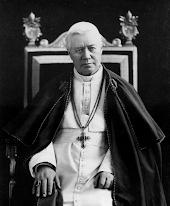Leia a Carta Encíclica Acerbo Nimis de São Pio X
