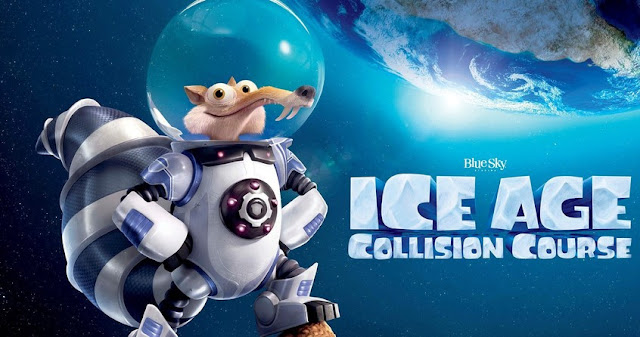 Assista ao trailer completo da sequência animação Era do Gelo: O Big Bang