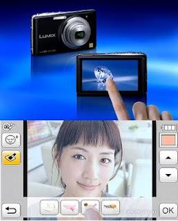 kamera yang bisa buat wajah jadi cantik