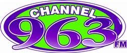 KZCH Channel 963