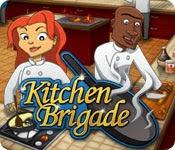 เกมส์ Kitchen Brigade