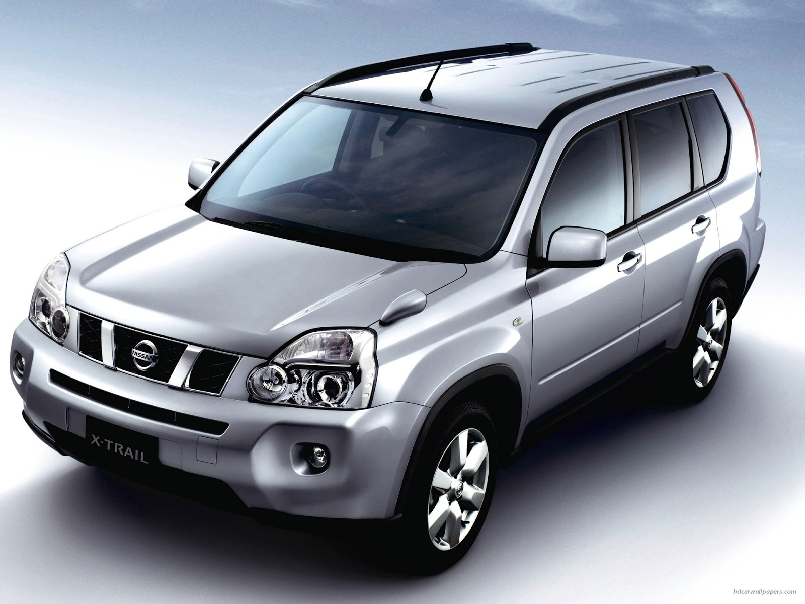 nissan x trail review mbk auto reviews. Black Bedroom Furniture Sets. Home Design Ideas