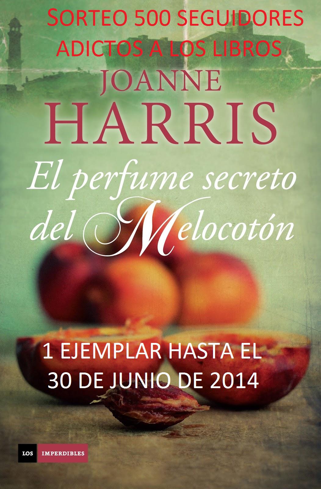 http://megustaloslibros.blogspot.com.es/2014/06/sorteo-melocoton.html