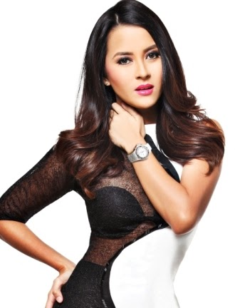 bianca gonzales new hairstyle - photo #25
