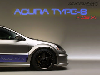 Acura Wallpaper