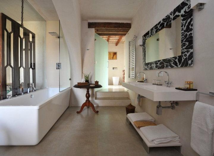 Sin entrar en tu casa junio 2012 - Patios interiores andaluces ...