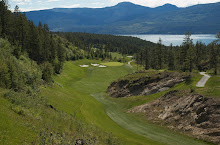 Canada abounds with thrilling golf courses