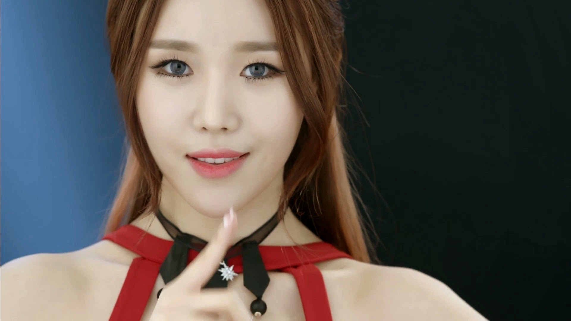 Dal Shabet's Jiyul in Joker MV