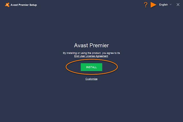 Descargar Avast Premier (2018) v18.8.2356 Full por Mega 1