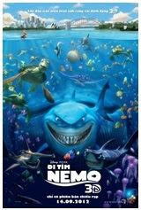 Phim Đi Tìm Nemo Full 3D 2012, phim di tim nemo full 3d 2012 , film finding nemo