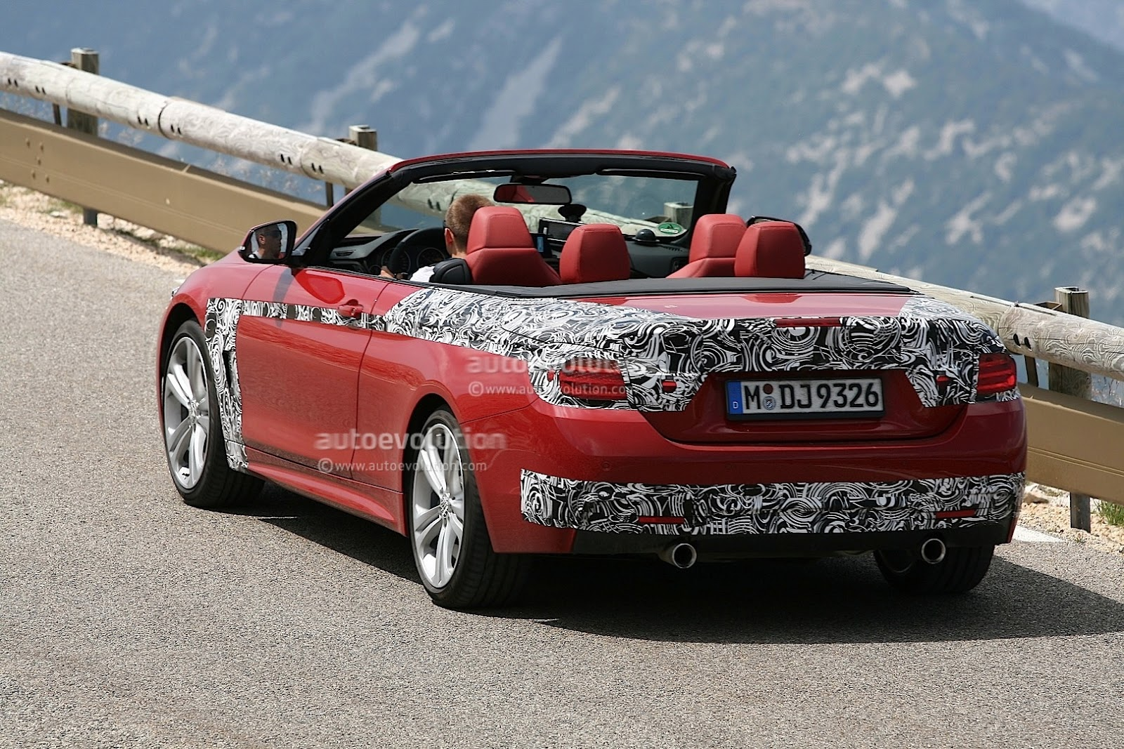 Town Country BMW   MINI Markham Blog  F33 BMW 4 Series Cabriolet