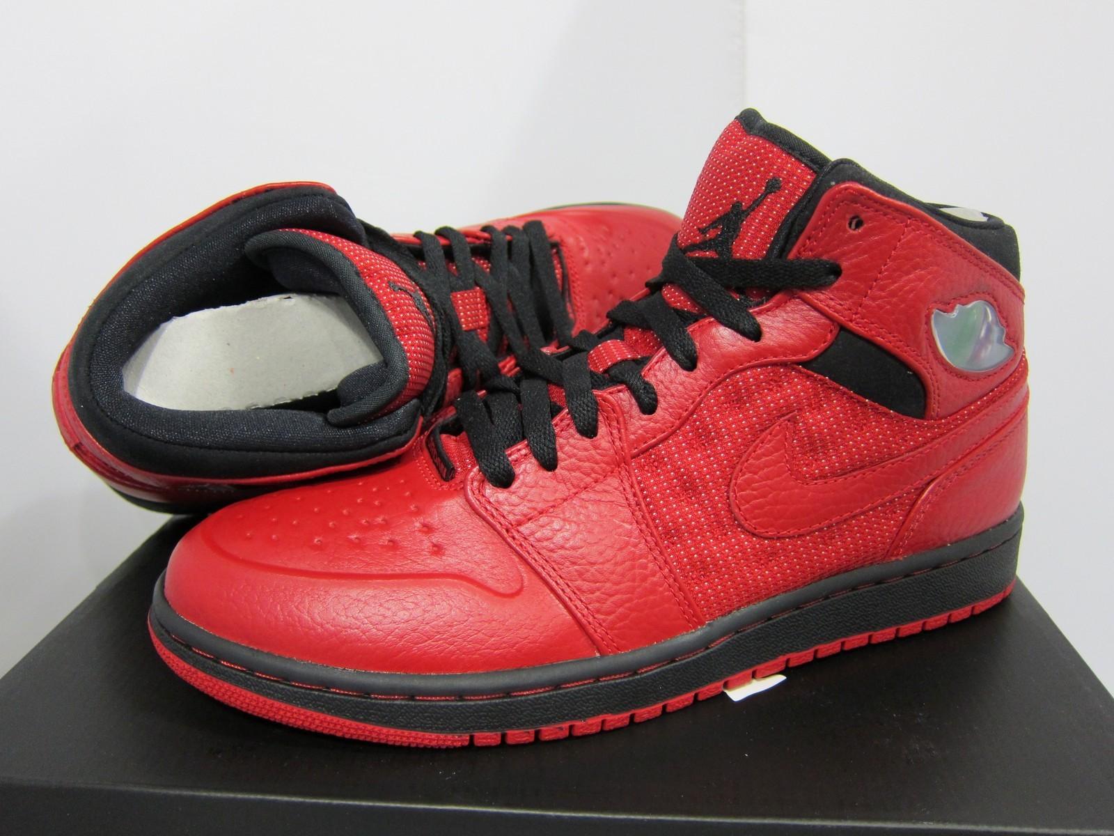 Air Jordan Retro 97 Ailes Rouges