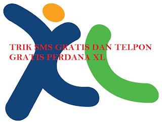 Trik SMS Gratisan Dan Nelpon Gratsi XL 2013