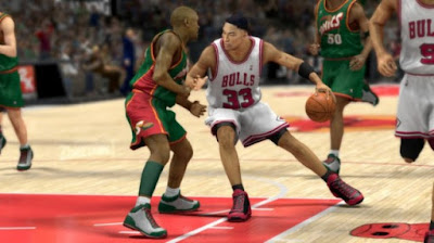 NBA 2K13 Gameplay Youtube