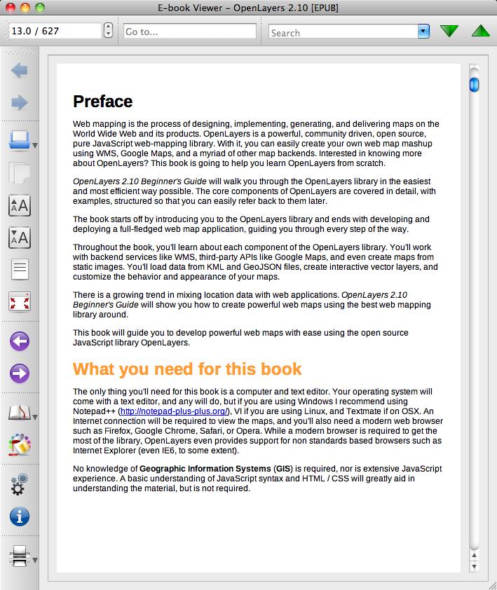 How 2 map may 2011 desktop ebook reader fandeluxe PDF