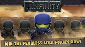 Call of Mini Infinity Cheat Hack