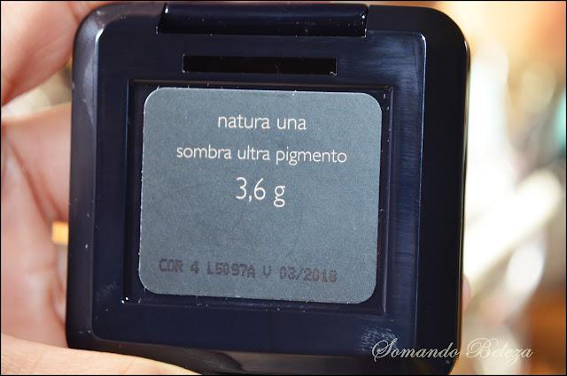 Somando Beleza, Maquiagens Natura Una, Linda Linda Cosméticos, Dalí Presentes & Cosméticos