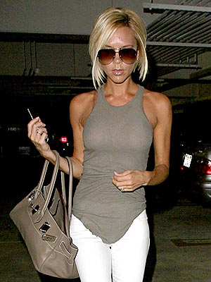 Miss Janice: CELEBRITIES AND THE BIRKIN BAG