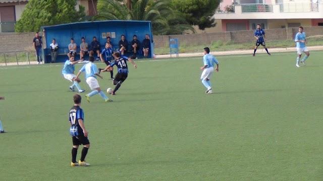 Έβρεξε γκόλ στην αναμέτρηση Ηρακλή- Νέου Άρι με 4-2 στη Κυπαρισσία