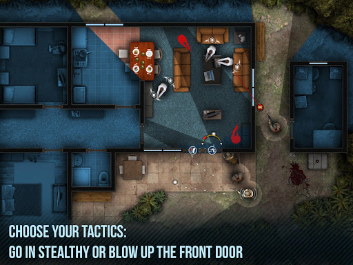 Door Kickers Full Version Pro Free Download
