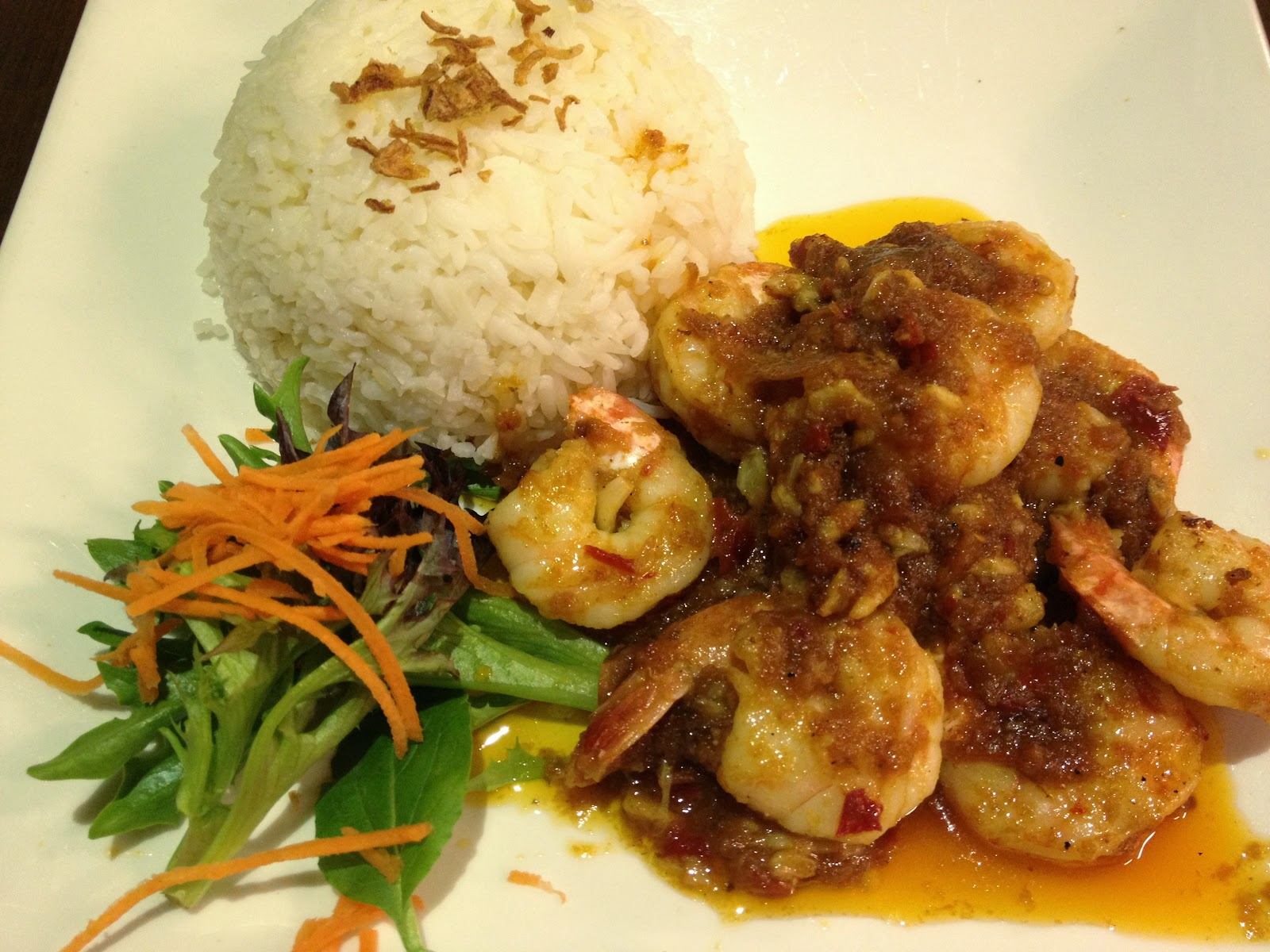 Asian restaurants in melbourne bali bagus for Asian cuisine melbourne