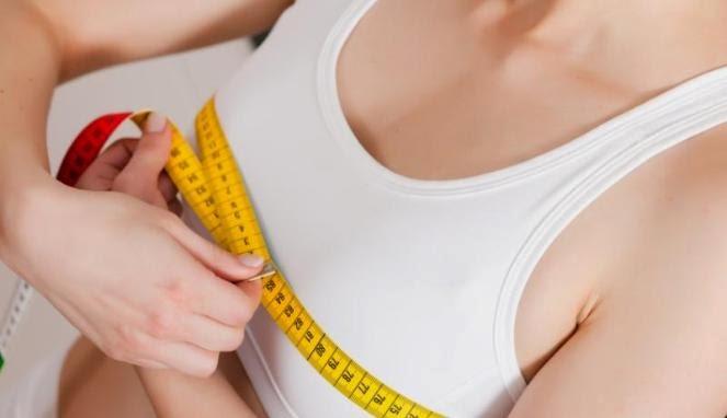 Penyebab Payudara Nyeri Saat Menstruasi