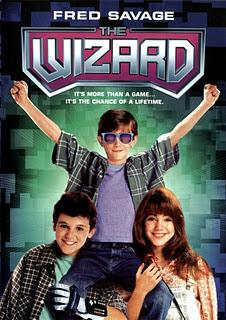 O Gênio do Videogame Dublado 1989