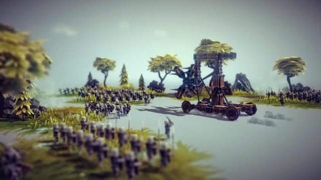 Besiege Free Download PC Games