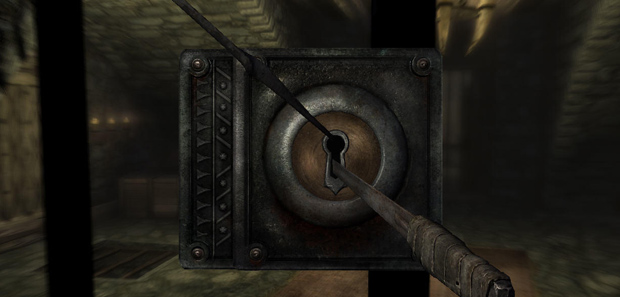 Skyrim Lockpicking Tips