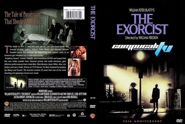 El Exorcista 1973 1080p Latino
