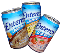 enterex diabetic