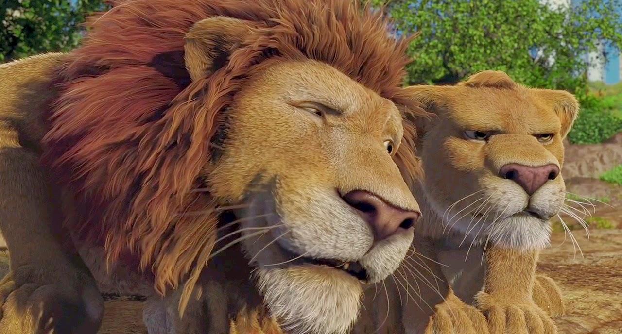 The Wild (2006) S2 s The Wild (2006)