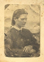 Missouri Ann Reeves, daughter of Timothy Reeves