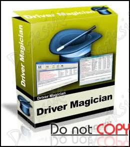 Driver+Magician+1 Driver Magician 3.68   Español   Full   Gratis