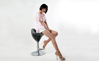Nam Gyu-ri 남규리 Wallpaper HD 5