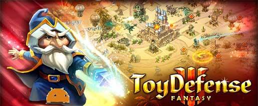 Toy Defense 3: Fantasy – TD Apk v1.18.0