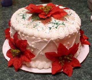 store cake