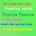Passive Voice dan Contoh Kalimatnya dalam Bahasa Inggris