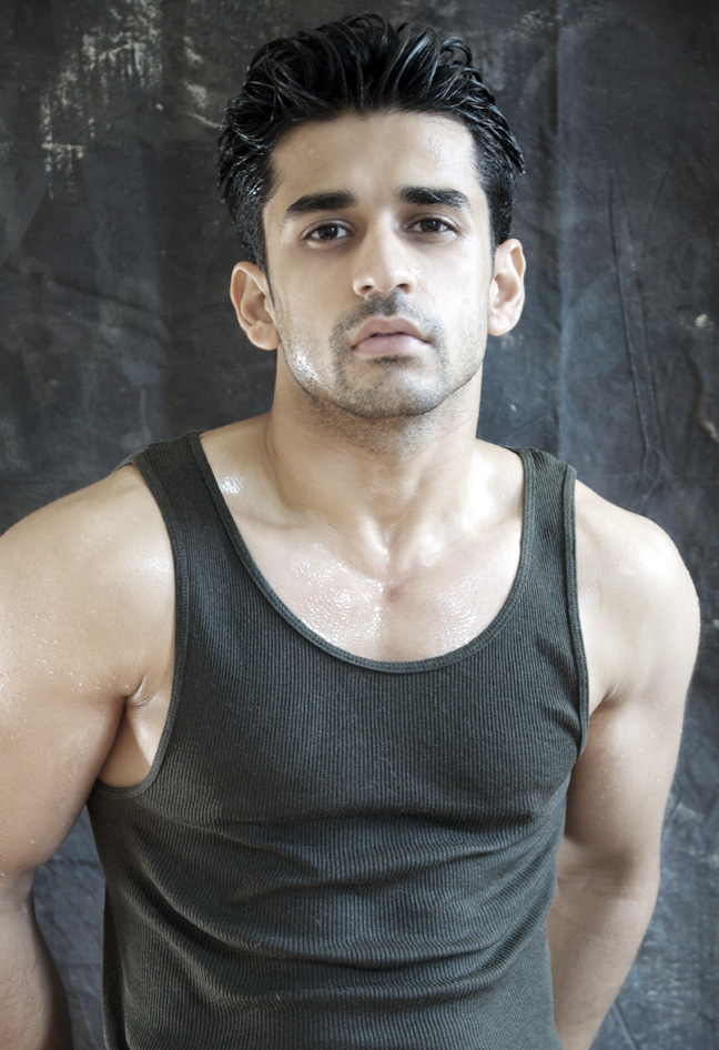 Sexy Indian Desi Hunks: Sexy Indian Male Model From America