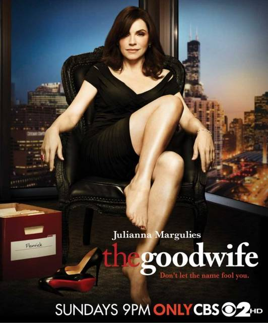 The Good Wife S03E10 HDTV XviD-LOL