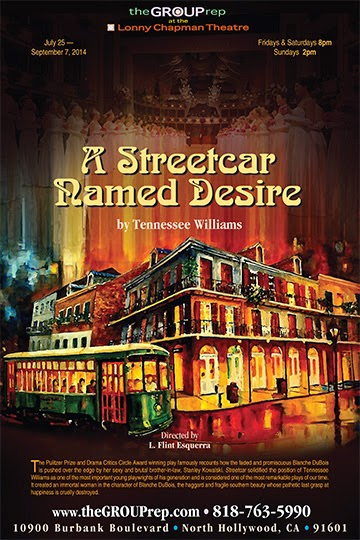 a summary of a streetcar named desire by tennessee williams A streetcar named desire: novel summary: scene 1, free study guides and book notes including comprehensive chapter analysis, complete summary analysis, author.