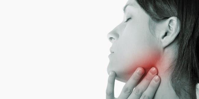 Kesehatan : Bahan Alami Untuk Mengobati Nyeri Tonsilitis