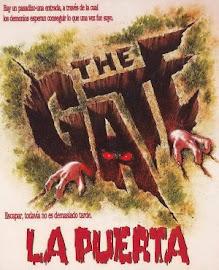 SAGA THE GATE