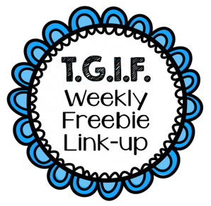 TGIF- Thank Goodness It's Free!