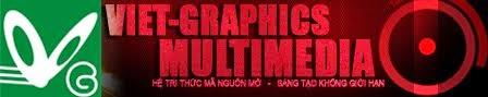 VIET-GRAPHICS MULTIMEDIA  - TRUNG TÂM ĐỒ HỌA CAO CẤP - Đào tạo chuyên gia 3Dmax,Revit,Photoshop...